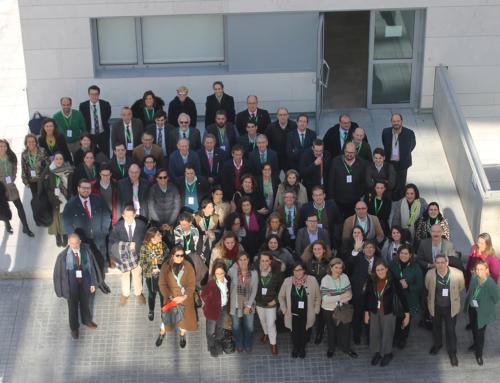 Asamblea General Fomento Alumni