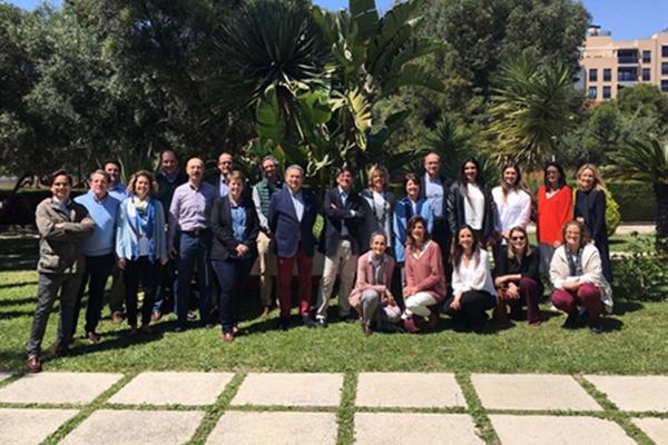 Agrupación Fomento Alumni Alicante