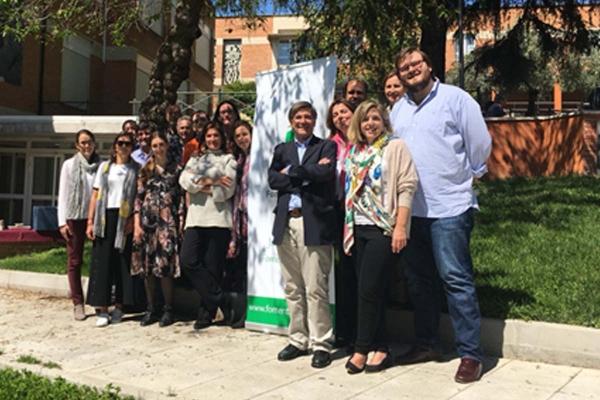 Agrupación Fomento Alumni Madrid