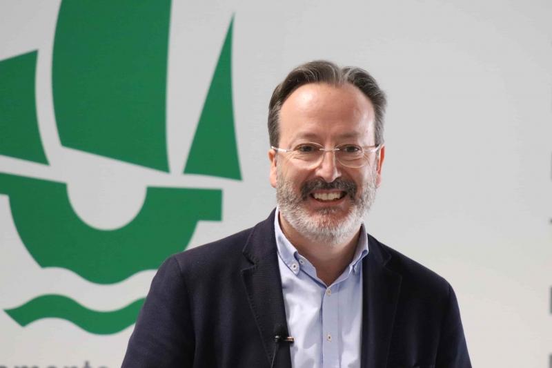 Aldovea Alumni Fomento Alumni Jaime Lobera