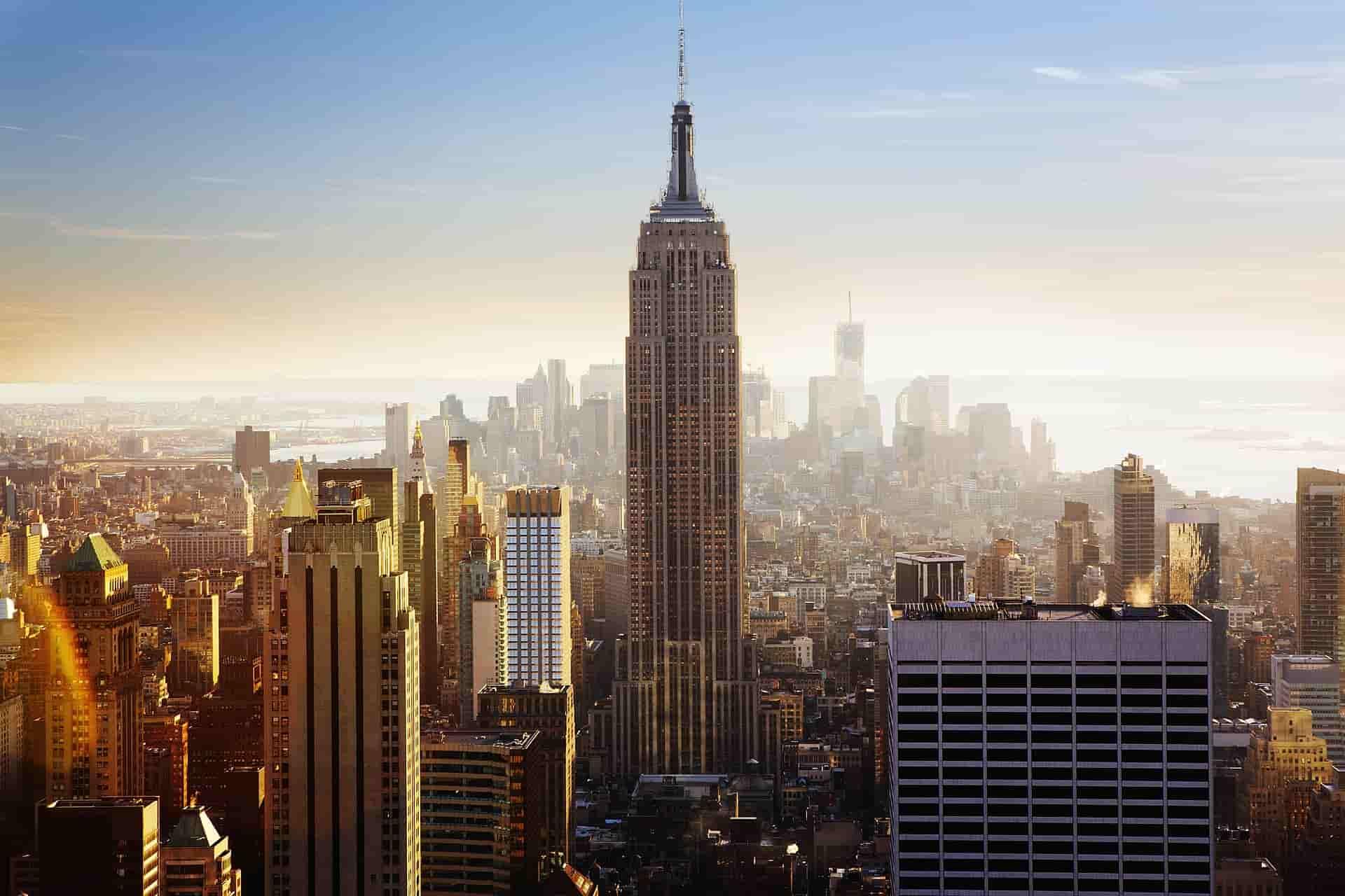 Fomento Alumni por el mundo Nueva York