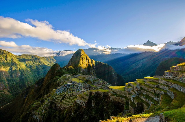 Fomento Alumni Perú