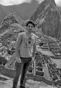 Manuel Gangoso Fomento Alumni Perú