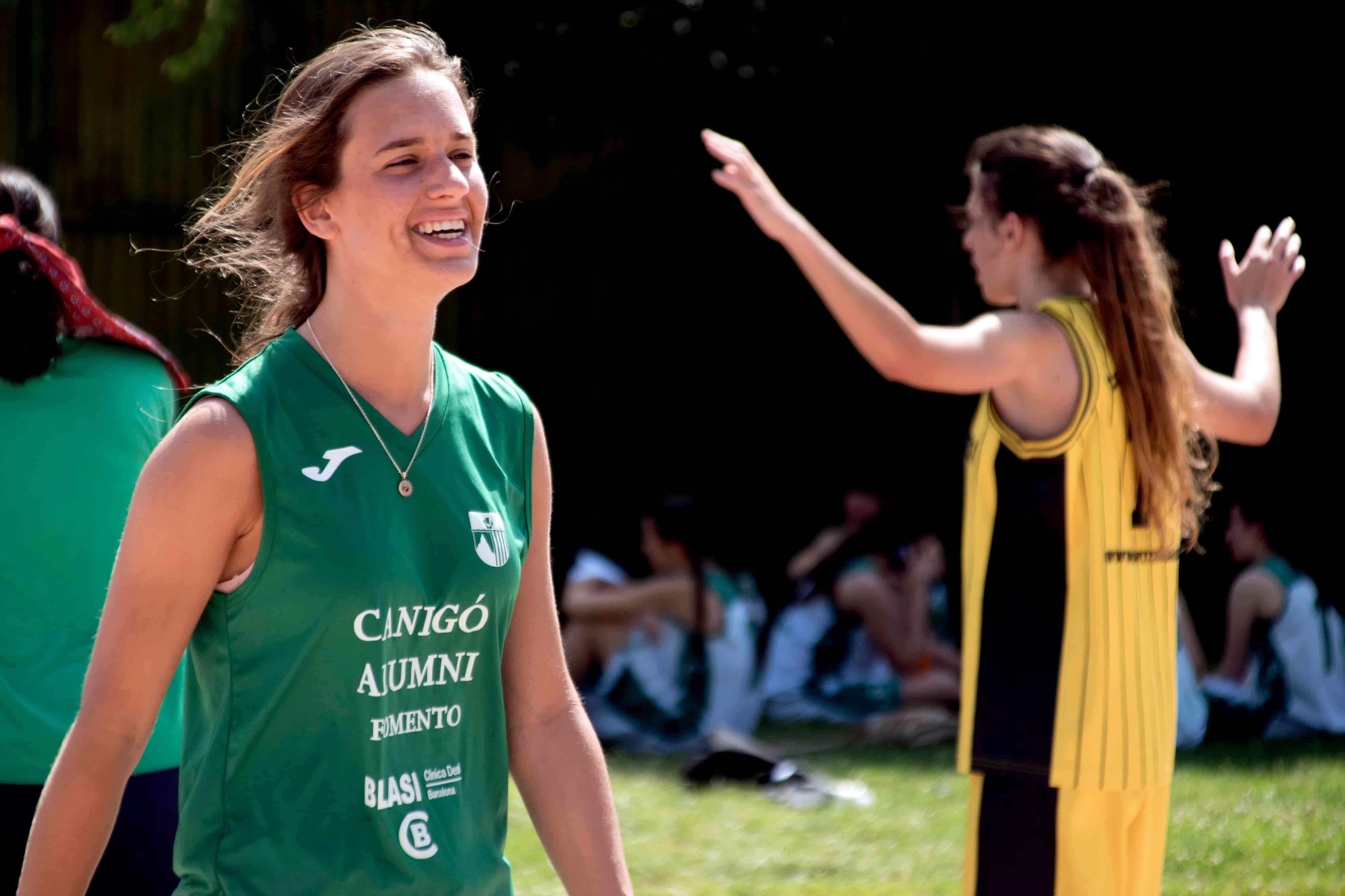 Torneo deportivo Fomento Alumni 29/06/2019 canigó