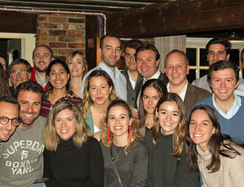 2º Encuentro Fomento Alumni en Londres
