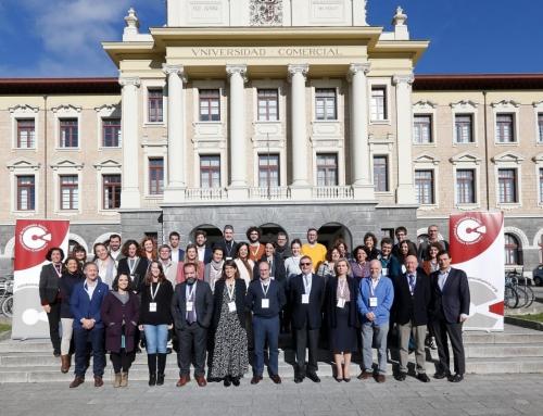 Fomento Alumni participa en la XXI Jornada de Formación Alumni organizada por Alumni DBA