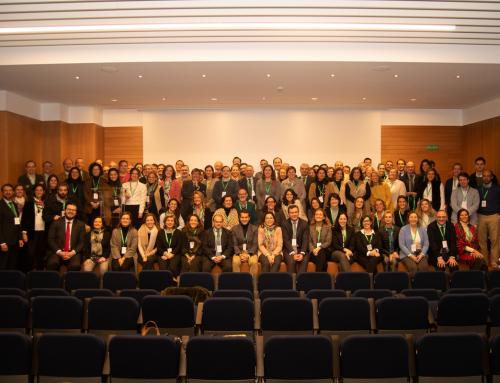 8ª Asamblea General Fomento Alumni