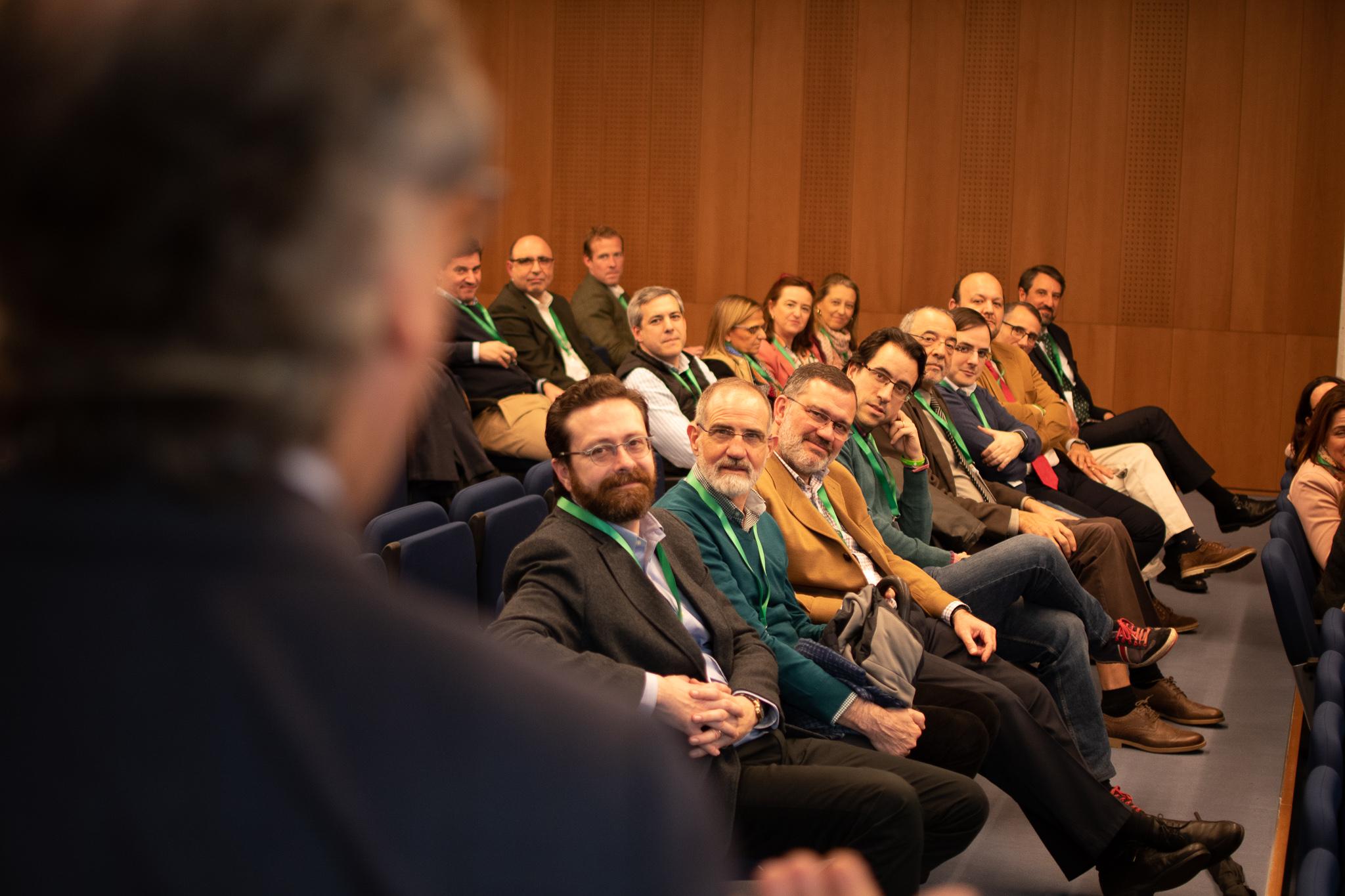 Asamblea general fomento alumni 2020