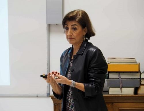 Más de 40 alumni participaron en el primer Debate y Tapas de Asturias