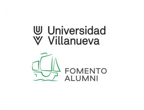 Ampliación del acuerdo con Universidad Villanueva