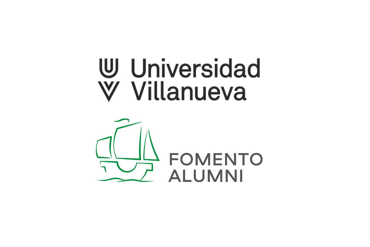 Fomento Alumni Universidad Villanueva acuerdo
