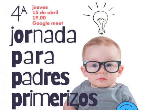 """Montearagón y Sansueña Alumni organizan la 4ª edición de """"Padres Primerizos"""""""
